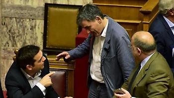 Φτωχότεροι κατά 5.200 ευρώ έγιναν οι Έλληνες στα χρόνια της κρίσης