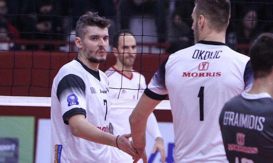 ΠΑΣΑΠ για Φιλίποφ: «Προστατέψτε τους αθλητές - Αδιανόητο να υφίστανται τέτοιου είδους χυδαιότητες»