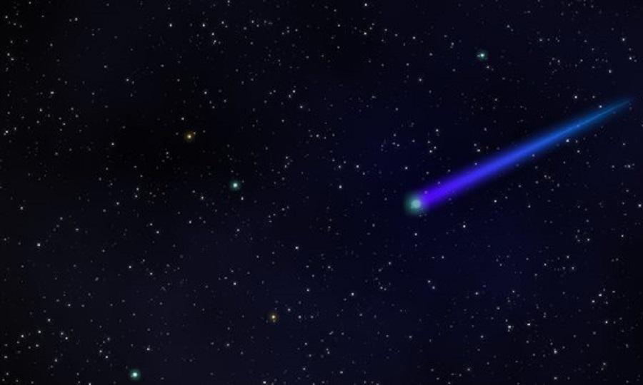 Ορατός από την γη ο κομήτης 46Ρ/Βιρτάνεν