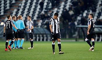 ΠΑΟΚ: «Έμεινε η απαίτηση για νταμπλ και μια συγγνώμη των παικτών στον κόσμο»