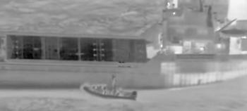 Το ρεσάλτο των βατραχανθρώπων του Λιμενικού στο πλοίο «ΝΟΚΑ» -Γεμάτο με τα «χάπια των Τζιχαντιστών»