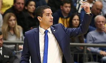 Σφαιρόπουλος: «Χάσαμε μια μάχη, αλλά πιστεύω στην ομάδα μου»