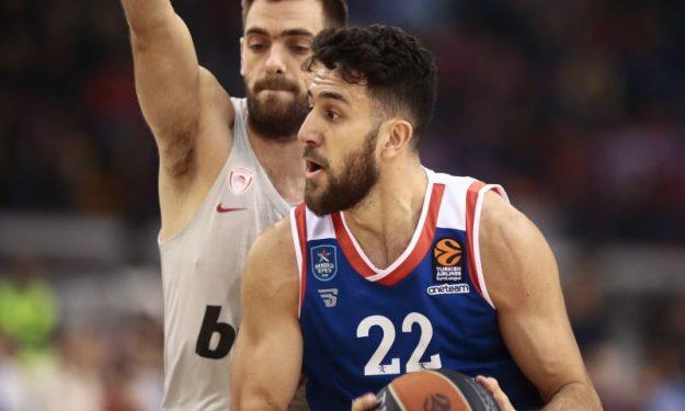 Μίτσιτς στο Eurohoops: «Παπαλουκάς ή Σπανούλης; Διαμαντίδης!»