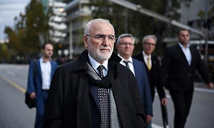 Τσορμπατζόγλου: «Ο Σαββίδης δεν δέχεται εύκολα ήττες και αποκλεισμούς»