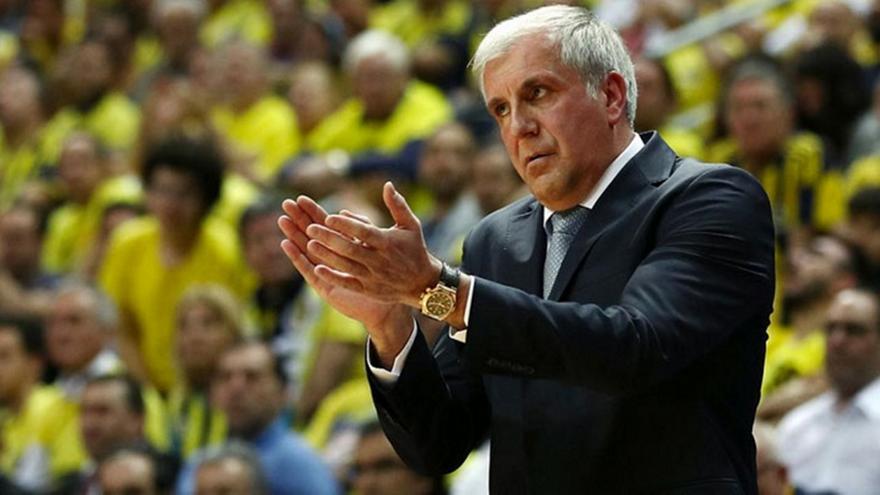 Ομπράντοβιτς: «Η υποστήριξη των οπαδών είναι πολύ σημαντική για τους παίκτες»