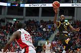 MVP της αγωνιστικής στο Basketball Champions League ο Γκρίφιν!