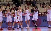 Ξανά στο ΣΕΦ για την Ευρωλίγκα Γυναικών ο Ολυμπιακός