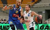 Βασιλόπουλος: «Παλέψαμε επάξια με Παναθηναϊκό, δύσκολο το ματς με Πανιώνιο»