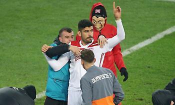 Μπουχαλάκης στον ΣΠΟΡ FM: «Επιτέλους μας ήθελε η μπάλα»