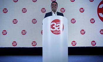 Ζάεφ: «Έχω εμπιστοσύνη σε Τσίπρα και Καμμένο ότι θα περάσει η Συμφωνία των Πρεσπών»