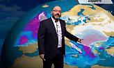 Πρόγνωση καιρού: Ο καιρός τρελάθηκε! Προβλέψεις για το Σάββατο από τον Σάκη Αρναούτογλου (video)