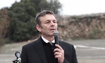 Απίθανη δήλωση Γκλέτσου για υπουργό του ΣΥΡΙΖΑ (video)
