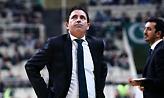 Πασκουάλ: «Δεν παίρνουμε παίκτη στο άμεσο μέλλον, κοιτάμε να βελτιωθούμε»