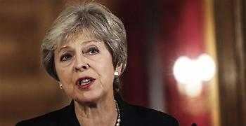 Times: Κορυφαίοι υπουργοί πιστεύουν ότι το σχέδιο Brexit της Μέι πέθανε
