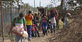 OHE: Εκτιμήσεις για 2 εκατ. πρόσφυγες από την Βενεζουέλα