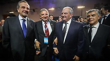Το συνέδριο της ΝΔ, η νέα στρατηγική και ο... Σαμαράς