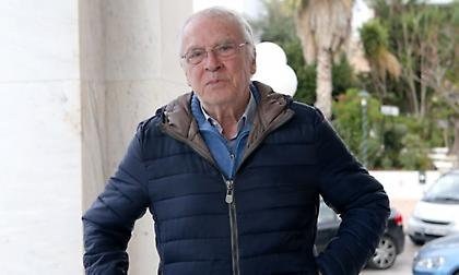 Θεοδωρίδης: «Μην εκπλαγείτε εάν ο Ολυμπιακός πάρει το Europa League»