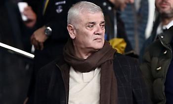 Μελισσανίδης: «Βρείτε ένα καλό χαφ, δεν θα κάνω εγώ τον σκάουτερ»!