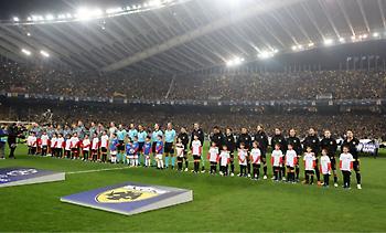Η αλήθεια για την αντιδικία ΑΕΚ- Μπάγερν και την απόφαση της UEFA