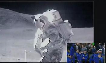 Απίστευτο τρολάρισμα των Κινγκς στον Κάρι για το... διάστημα! (video)