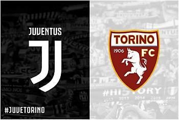 Γιουβέντους Vs Τορίνο: 111 χρόνια έχθρας!