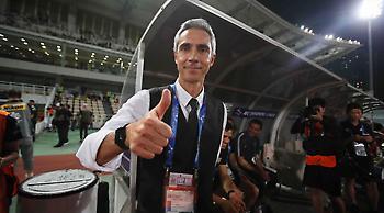 «Νο1» στόχος της Ρόμα ο Πάουλο Σόουζα