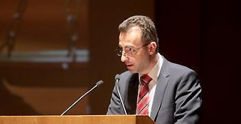 Σεβαστίδης: Μήλον της έριδος η δικαιοσύνη για κόμματα-ισχυρές ομάδες