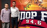 Σιδηρόπουλος στον ΣΠΟΡ FM 94,6: «Το μέτρο των ξένων διαιτητών λειτουργεί»