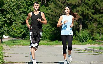 Οι ερωτευμένοι έχουν καλύτερες αθλητικές επιδόσεις από τα… μπακούρια!