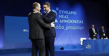 Εθνικές εκλογές τον Μάιο βλέπει ο Μητσοτάκης