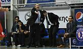 Φλεβαράκης: «Κερδίσαμε αρκετά πράγματα απέναντι στον Ολυμπιακό»