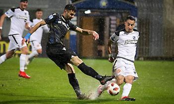 LIVE: Αστέρας Τρίπολης - ΟΦΗ 0-1