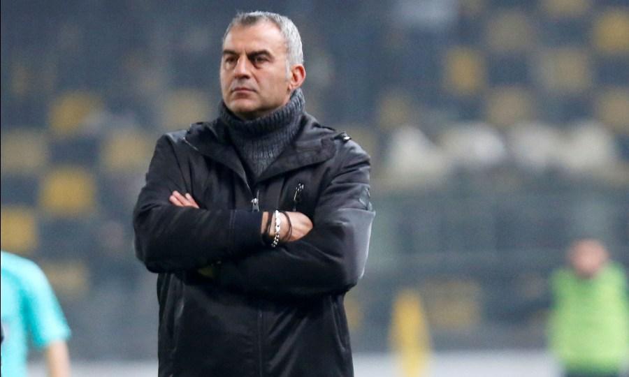 Δέλλας: «Ήρθαμε να διεκδικήσουμε τη νίκη με έναν αγχωμένο αντίπαλο»