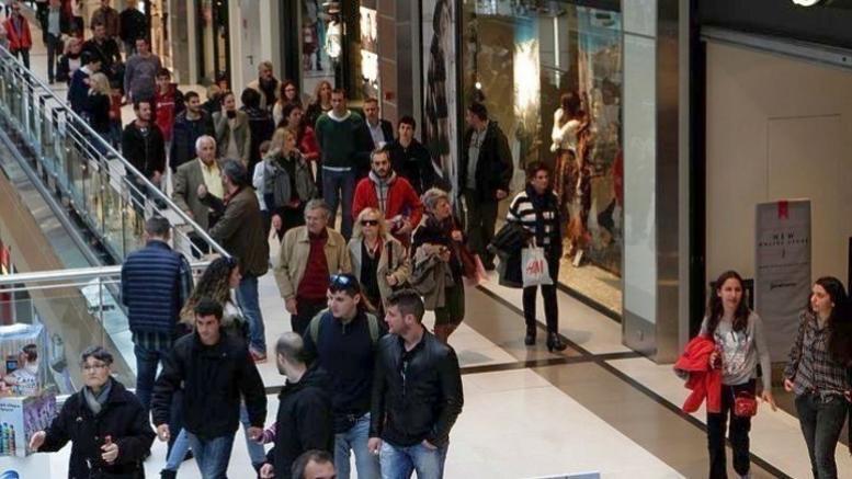 Ανοικτά σήμερα, Κυριακή 16 Δεκεμβρίου, τα εμπορικά καταστήματα