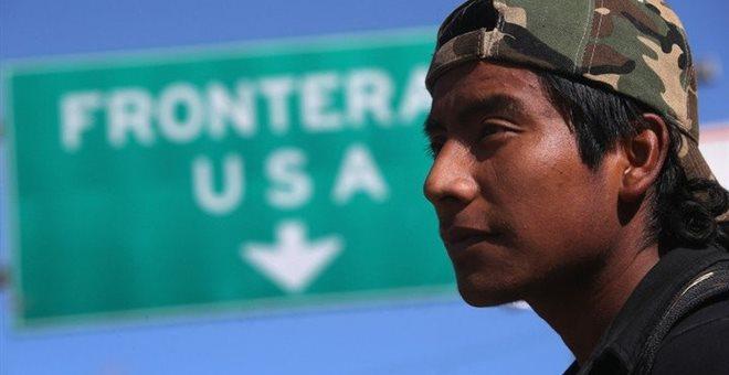 Κινδυνεύουν όλο και περισσότερο από τη βία οι μετανάστες στο Μεξικό