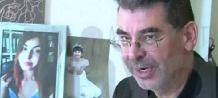 Ξεσπά ο πατέρας της Ελένης Τοπαλούδη: «Και οι δύο ήταν εν ψυχρώ εκτελεστές, βιαστές, βασανιστές»