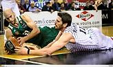 Basket League: Οι σποραδικές νίκες του ΠΑΟΚ και η κυριαρχία του Παναθηναϊκού