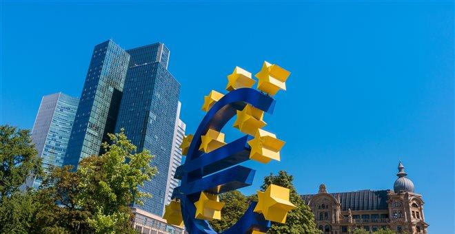 Η ΕΚΤ παραμένει ένας μεγάλος αγοραστής ομολόγων