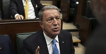 Τουρκικές προειδοποιήσεις σε Αθήνα και Λευκωσία-Ξεκάθαρο μήνυμα των ΗΠΑ