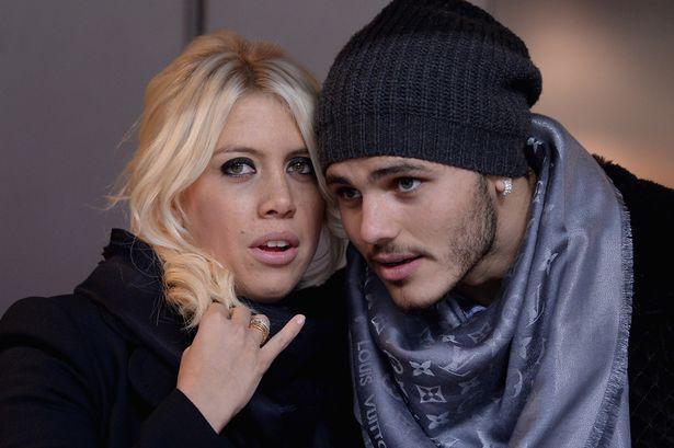 Ικάρντι: «Η Νάρα συζητάει με Ίντερ, εγώ παίζω στο γήπεδο»