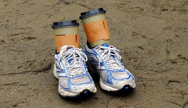 Με ποιον τρόπο ο καφές βελτιώνει την αθλητική σου απόδοση;