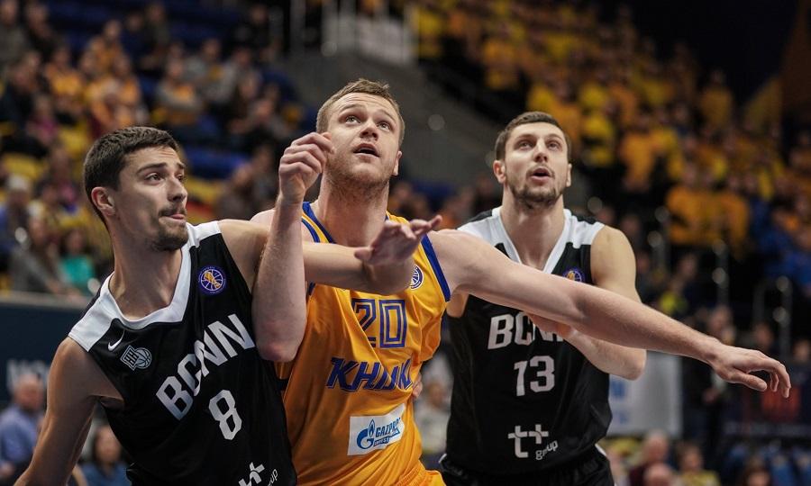 Πρώτη ήττα για τη Χίμκι στη VTB League