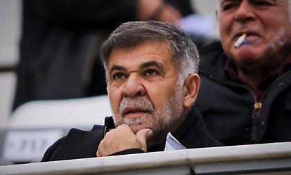 Παπαδόπουλος: «Ζήτησα την απομάκρυνση αδιάφορων παικτών - Θα ξαναφέρουμε το χαμόγελο στους οπαδούς »