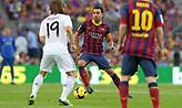 Τσάβι: «Η Χρυσή Μπάλα στον Μόντριτς ήταν μια νίκη για το ποδόσφαιρο»