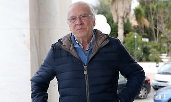 Θεοδωρίδης: «Δεν ασχολούμαστε με πολιτική και καραγκιόζηδες, δεν μας δόθηκε πέναλτι»