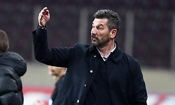 Κετσετζόγλου: «Υπάρχει θέμα προπονητή στην ΑΕΚ, αλλά όχι άμεσα»