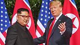 Βόρεια Κορέα: Οι κυρώσεις των ΗΠΑ θέτουν σε κίνδυνο τη συμφωνία αποπυρηνικοποίησης