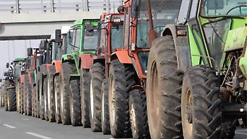 Κατεβαίνουν στους δρόμους οι αγρότες - Πού θα στηθούν μπλόκα