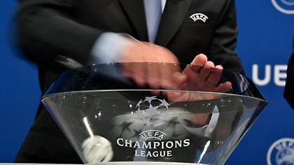 Ώρα νοκ άουτ για Champions League