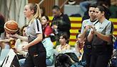 Ιστορική στιγμή: Τρεις γυναίκες διαιτητές στο ίδιο ματς στην Ισπανία